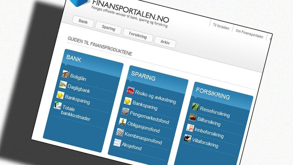 Her er norges beste nettsider