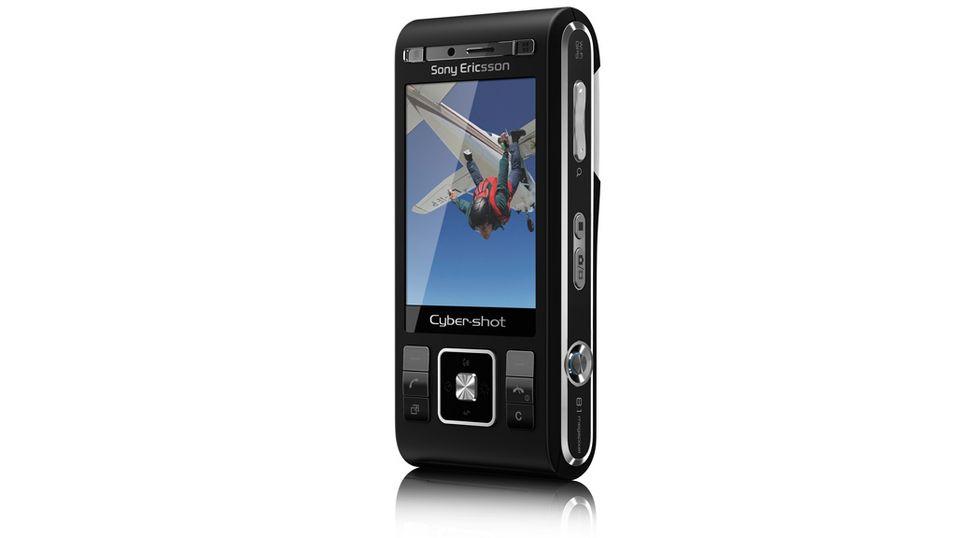 Sony Ericsson PC Suite 4.006.00