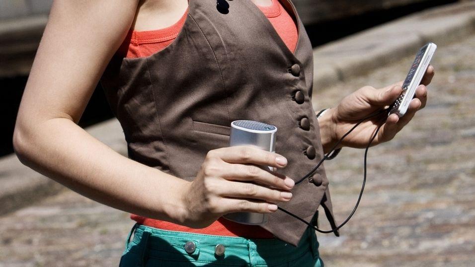 Nokia vil lage DAB-mobiler