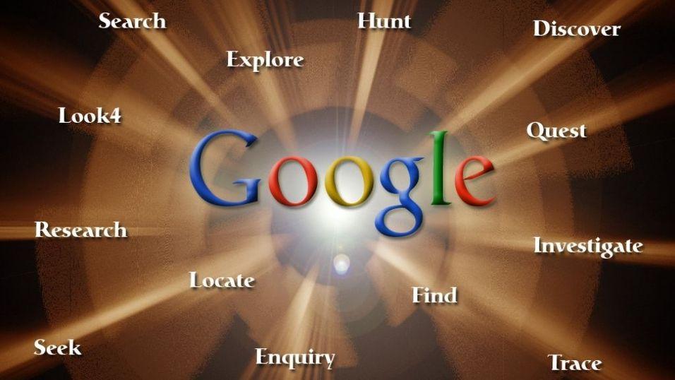 Googles framtidsvisjon