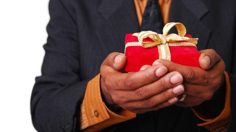 5 gaver som garantert gleder