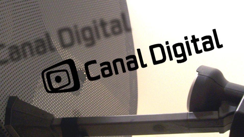 Canal Digital lover bedring