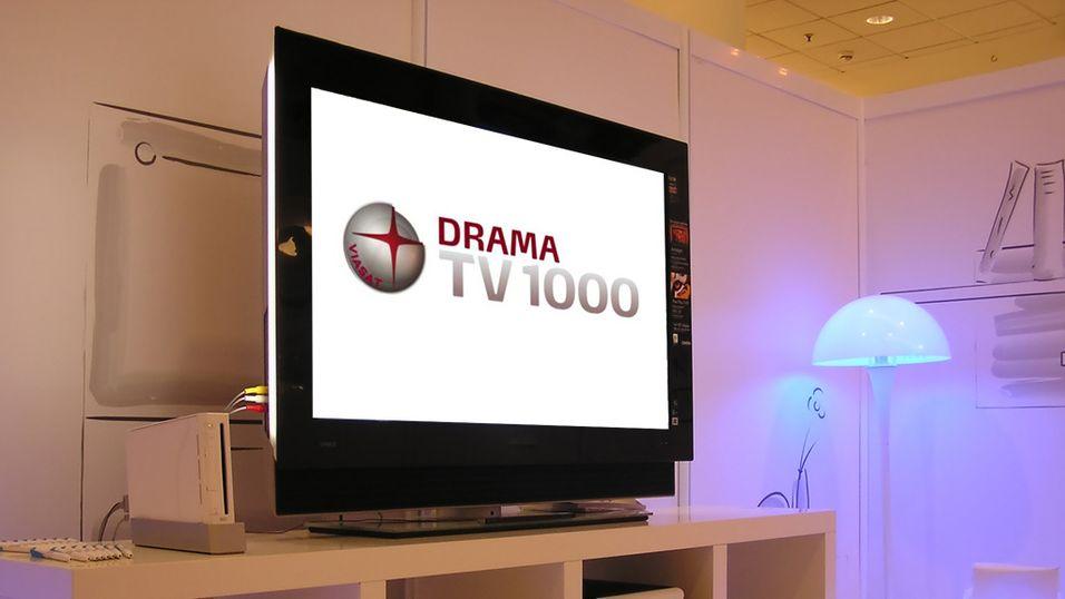Dramatisk nyhet fra Viasat