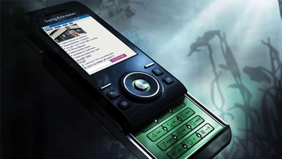 Norges mest populære mobilsider