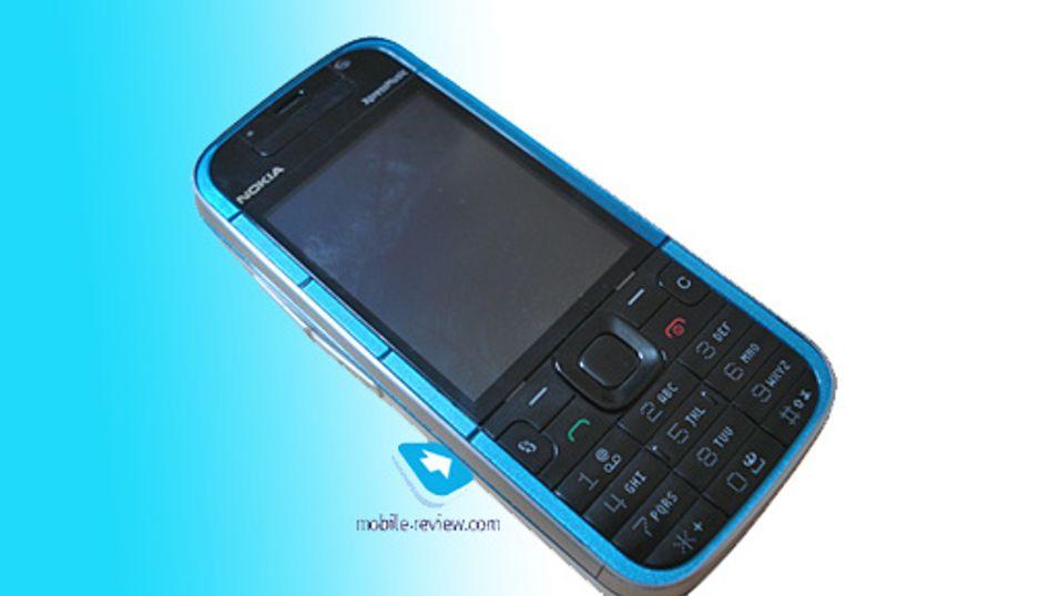 Ny Nokia-mobil oppdaget