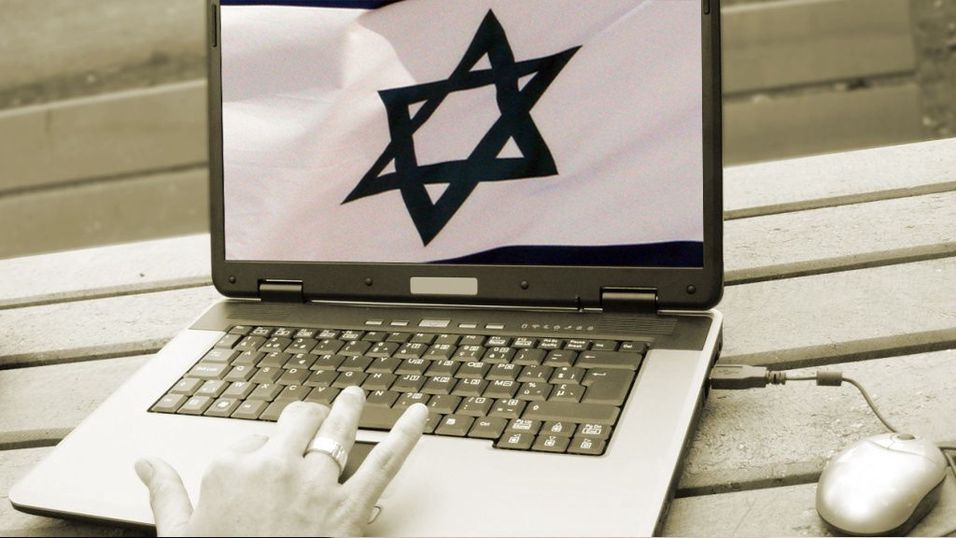 Israel rekrutterer bloggere