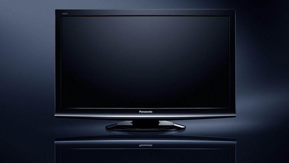 Alle TV-ene fra CES