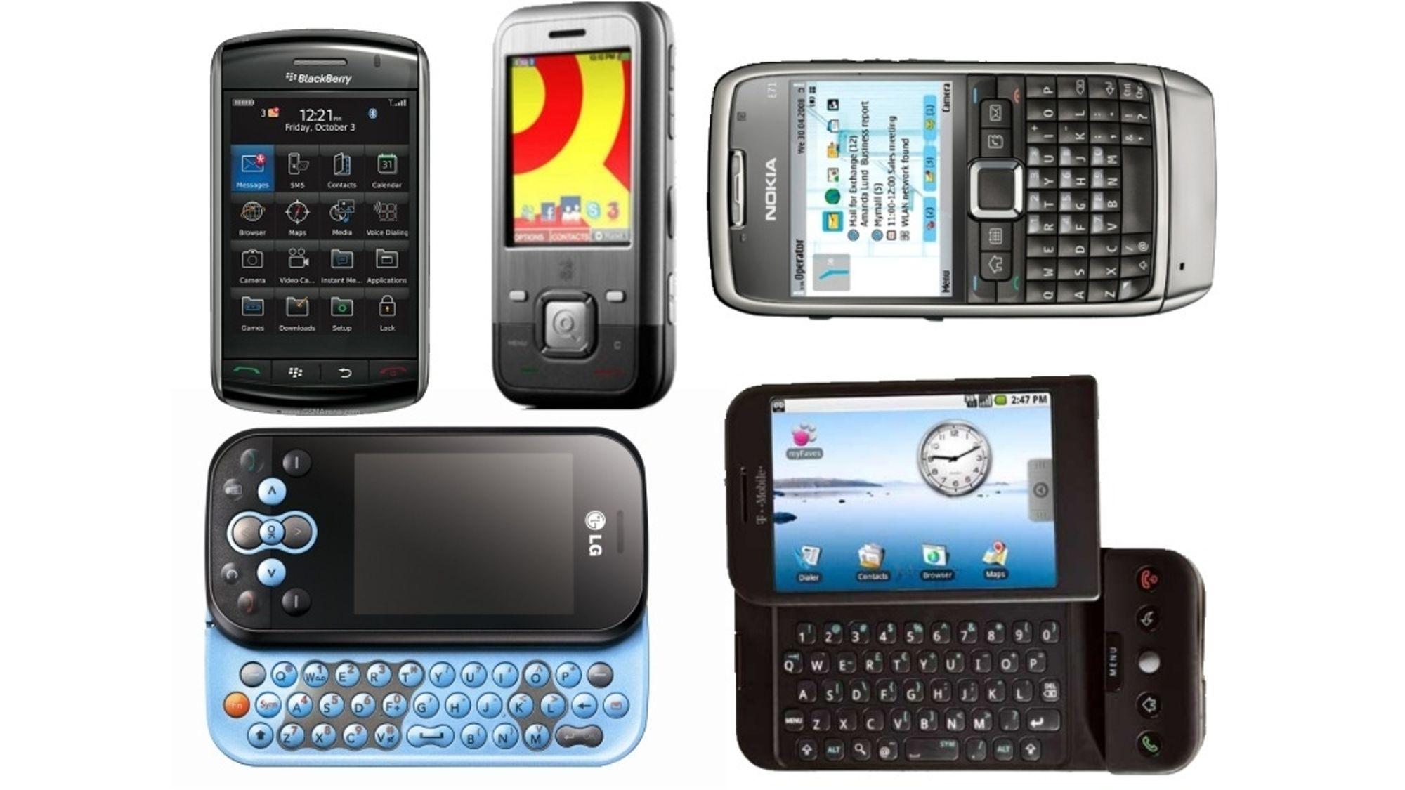 verdens beste mobil Sandnes