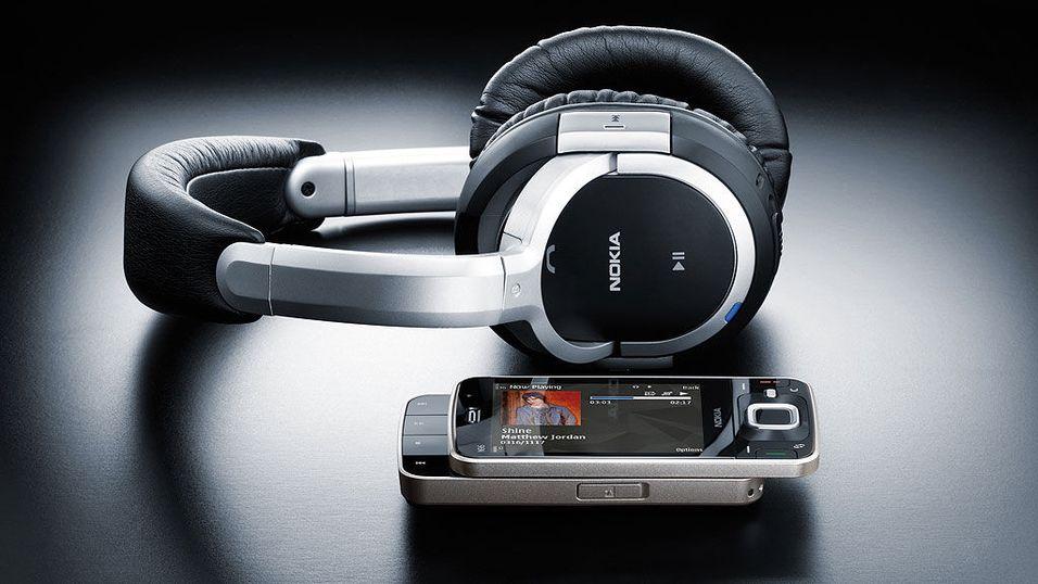 Norsk avtale for Nokia Comes With Music