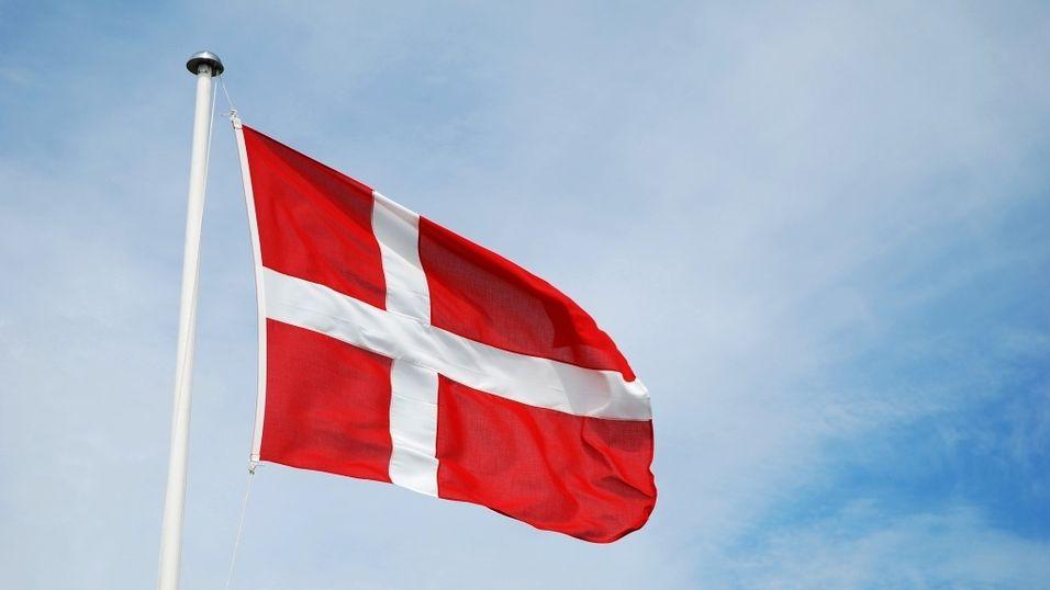 Danskene størst på Facebook