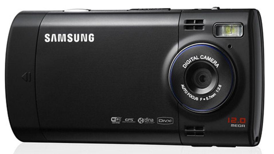 12-megapikselkamera på mobilen