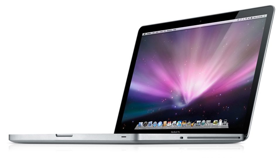 Her er Apples nye maskin
