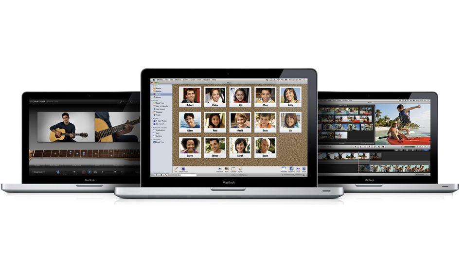 TEST: Test av Apple Ilife '09