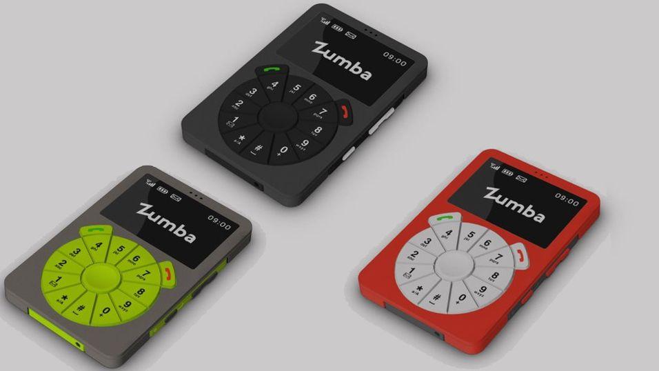 Send stemmestyrt SMS med Zumbafone