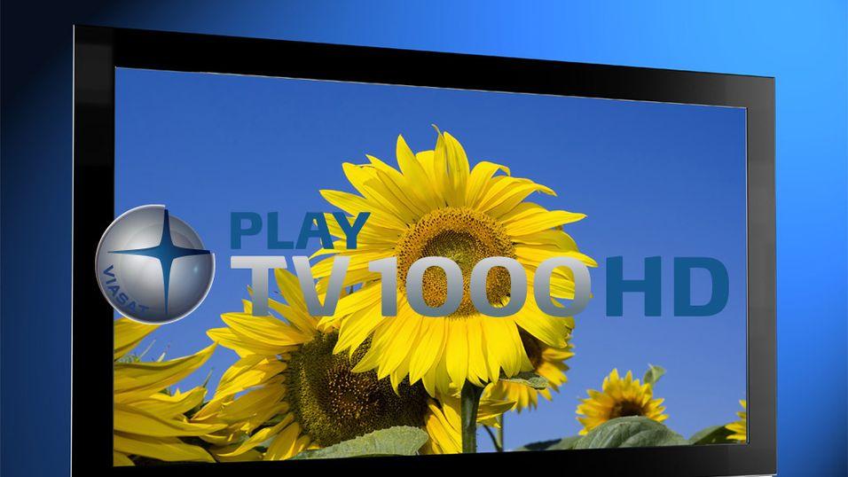 tv1000 play gratis
