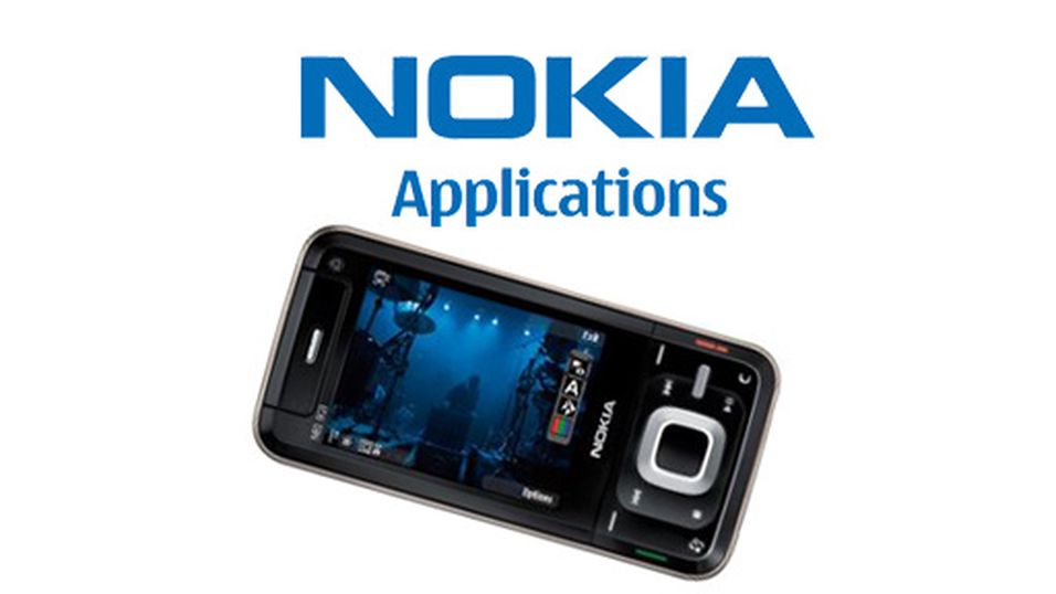 Nokia Applications introduseres snart