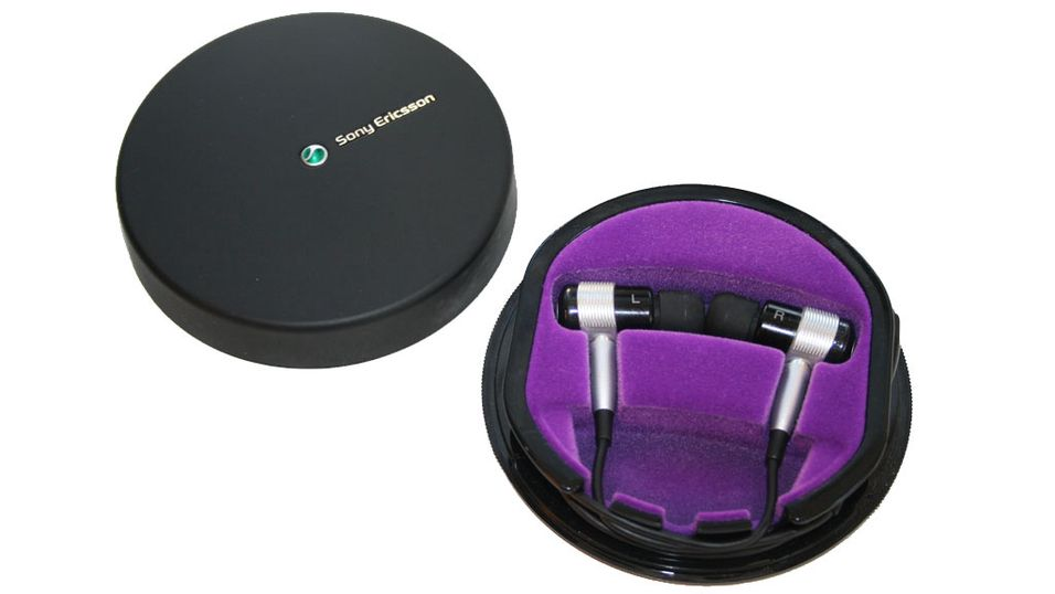 TEST: Test: Sony Ericsson HBH-IS800