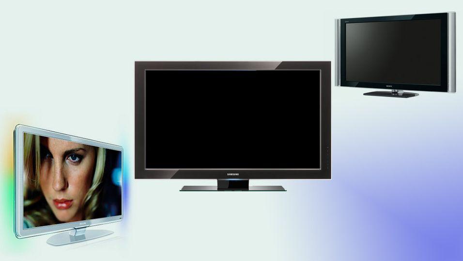 GUIDE: TV-skolen: LED - den nye TV-revolusjonen?