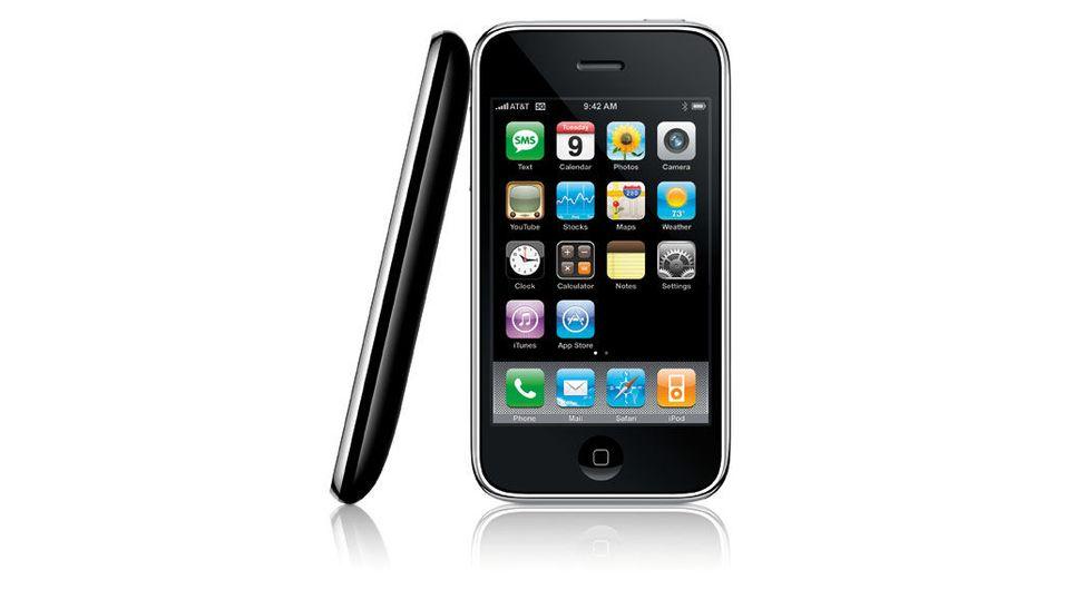 Nå kommer Iphone endelig til Telenor