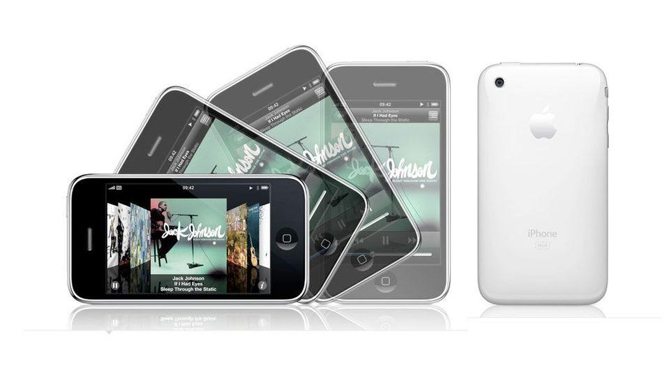 Netcoms musikkbutikk til Iphone?
