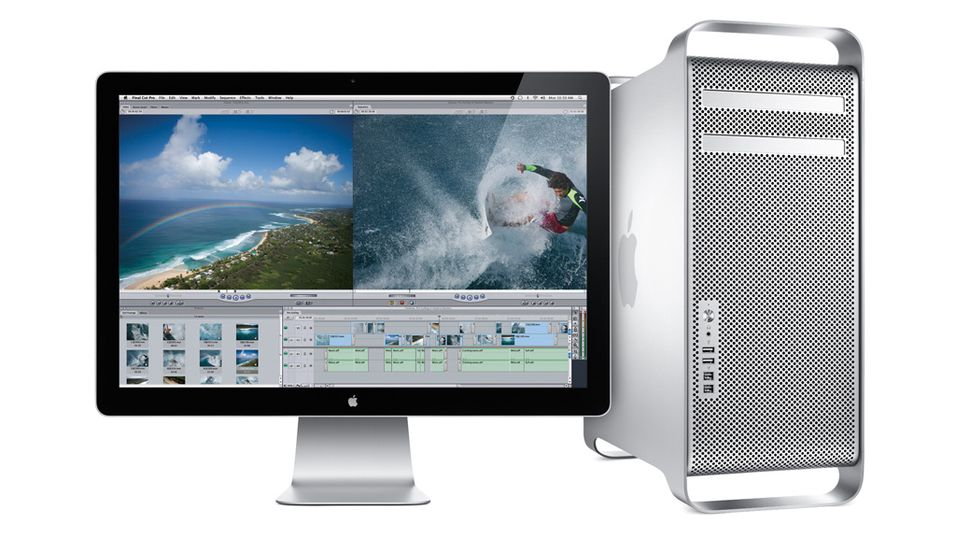 Kommer Blu-ray til Mac?