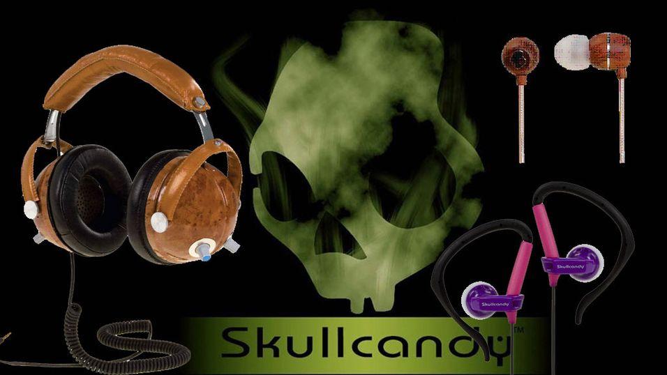 Her er Skullcandy-nyhetene