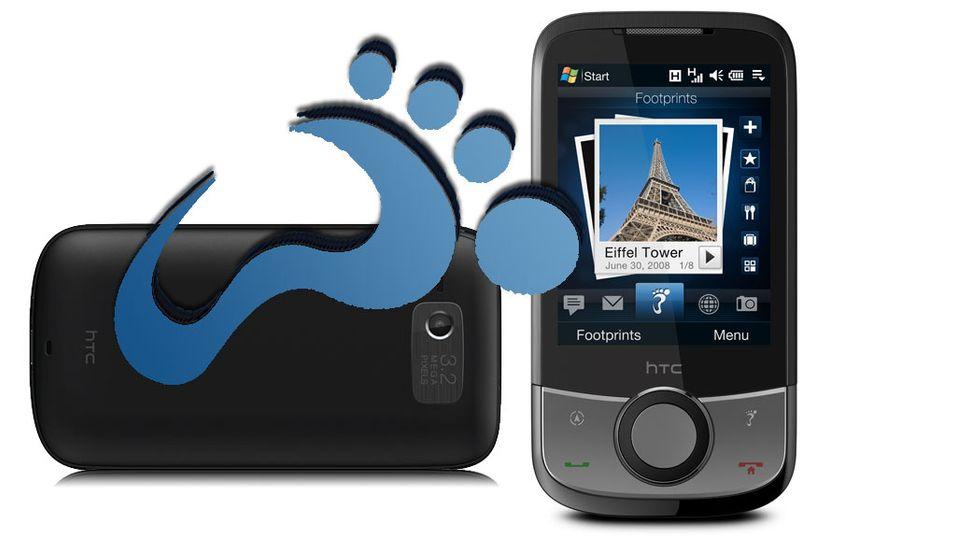 TEST: Test: HTC Touch Cruise II - mobilen som husker