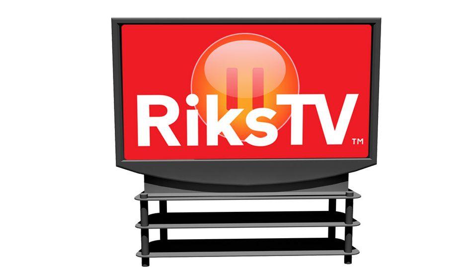 Pausefunksjon for RiksTV klar