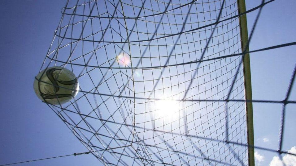 Vil fotballen knekke nettet?