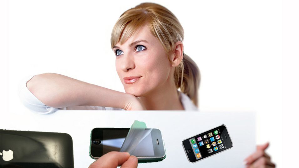 Mange godbiter i neste iPhone