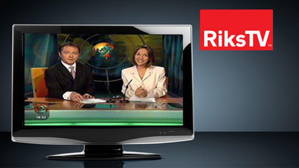 - TV2 har for gode forhold