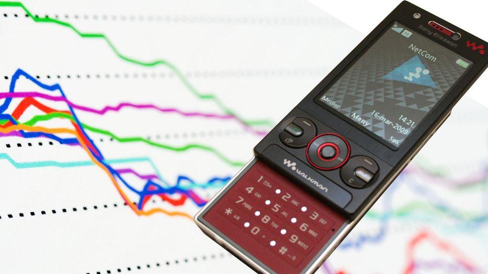 Krisetall for Sony Ericsson