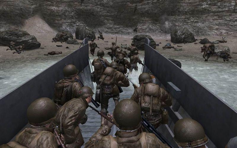 Нажмите на изображение для увеличения Название: igrat-call-of-duty-2-united