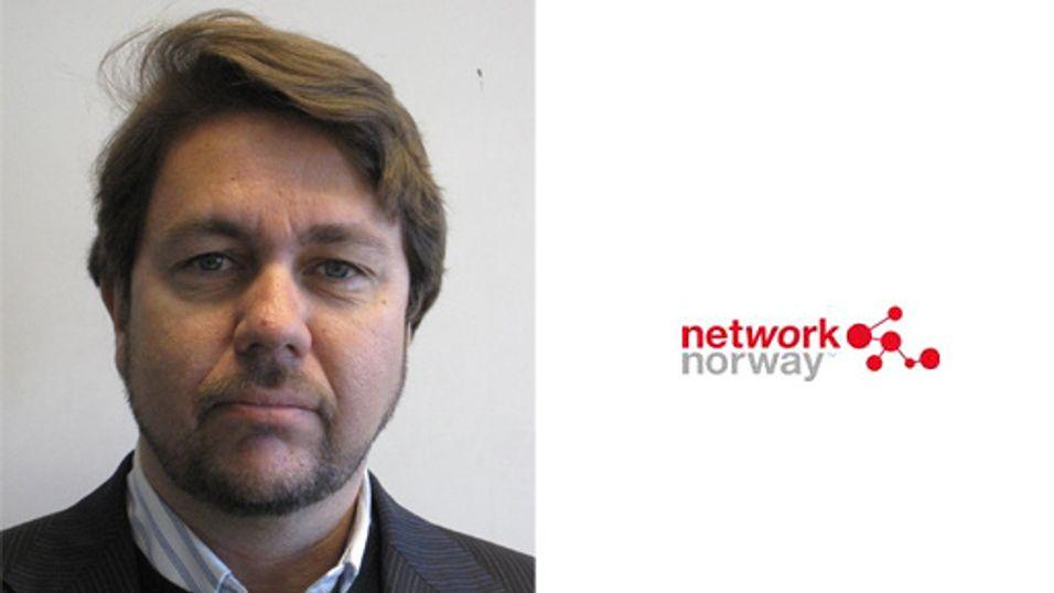 Network Norway får ny konsernsjef