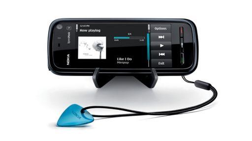 2b2d0ae9 Det er en slik type mobil du bør ha med deg i alpinbakken hvis du vil spare  den kostbare mobilen du bruker til daglig.