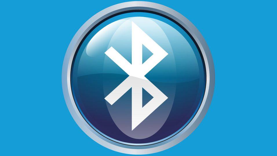 Bluetooth 3.0 kommer neste uke