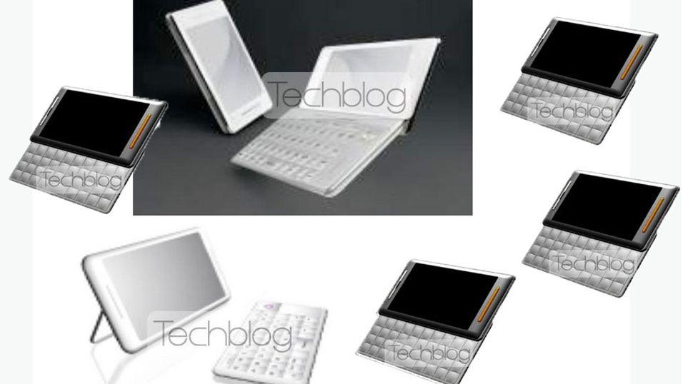 Nye Toshiba-mobiler