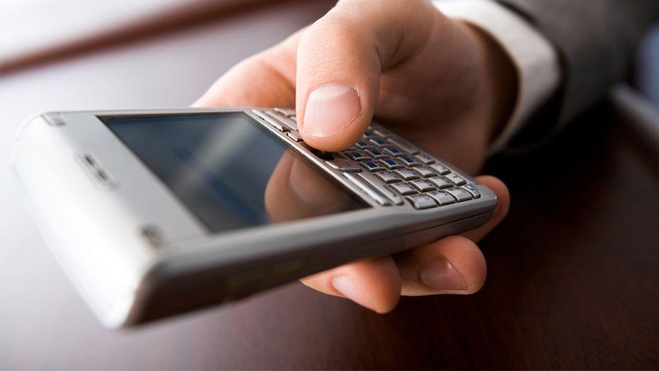 GUIDE: Kom i gang med mobilsurfing