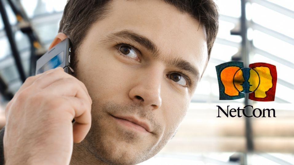 Her er de lønnsomme Netcom-tjenestene