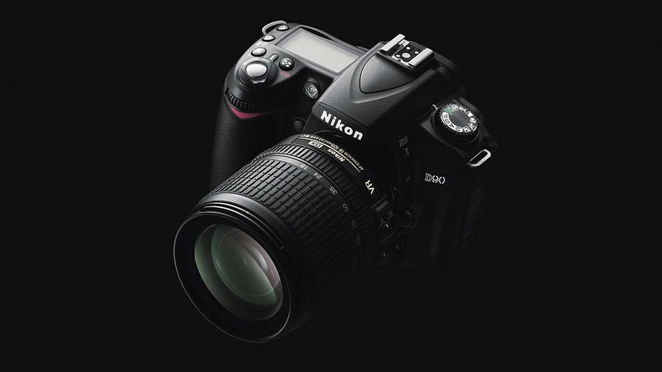 GUIDE: Fotokurs: Nikon går i dybden