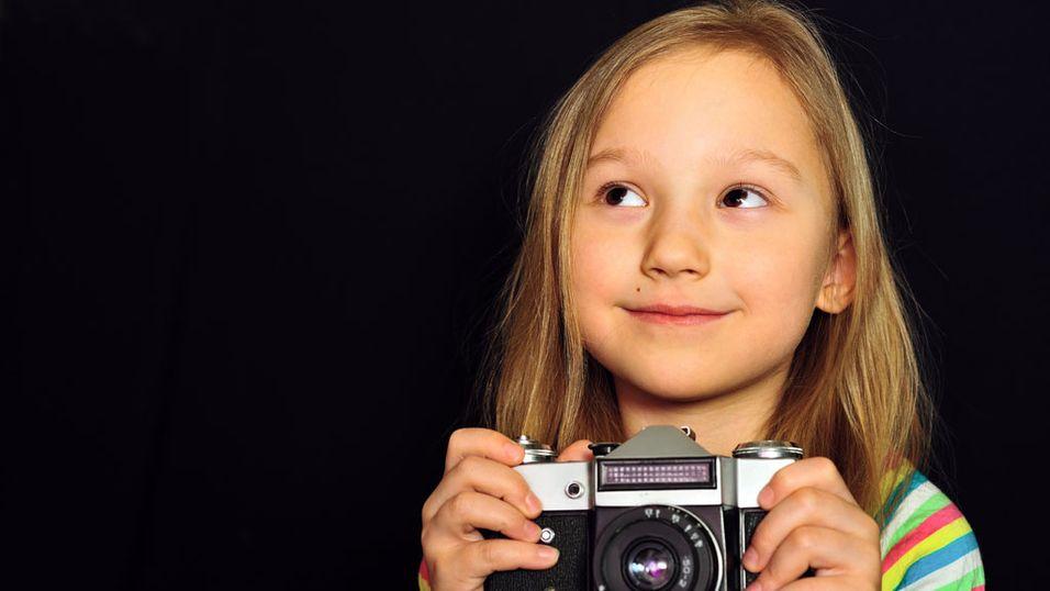 GUIDE: Fotokurs: Ikke bare fotofabrikantene