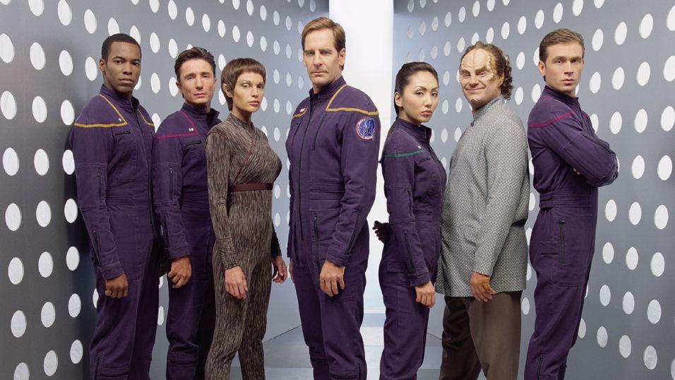 TV 2 lanserer sci-fi kanal
