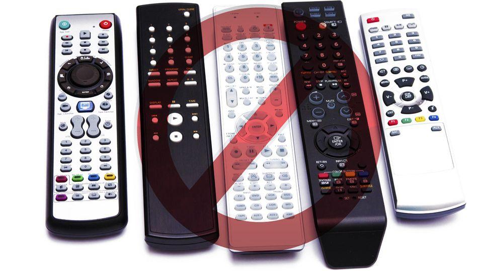 GUIDE: TV-skolen: Multifjernkontroll