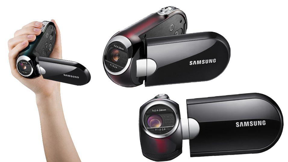Lekker video fra Samsung