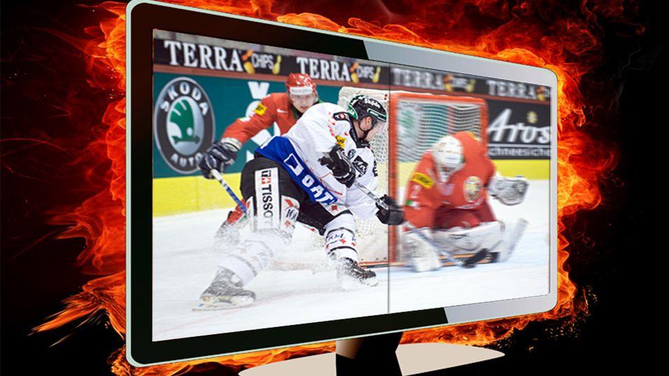 NRK sender OL i HD