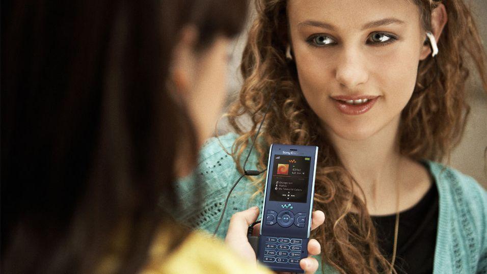 Årets mest populære mobiler