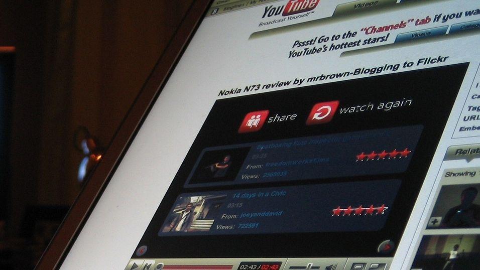 GUIDE: Søk smartere på YouTube