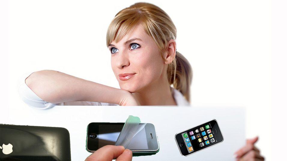 Rykte: Lite nytt i neste Iphone