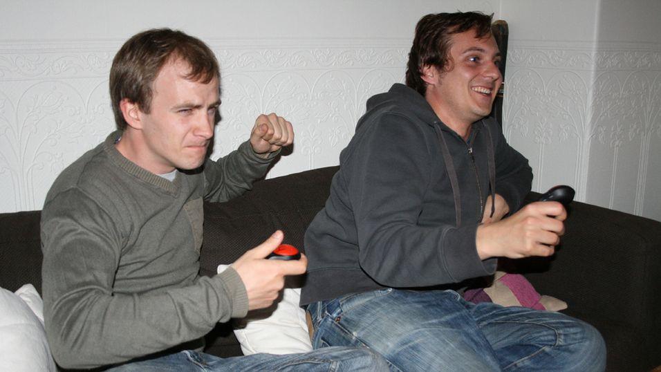 TEST: Vi tester vorspiel-spill
