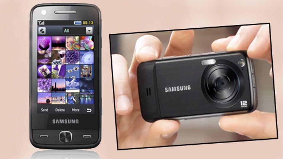 Et dusin megapiksler fra Samsung